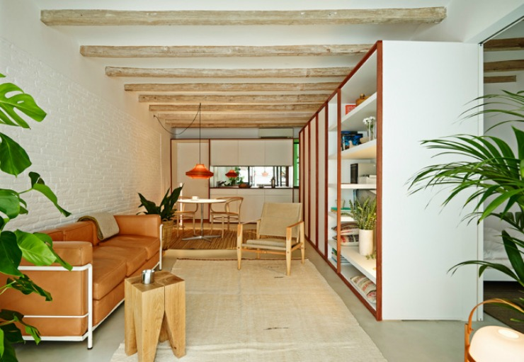 Deconauta space casa mariano finalista fad for Programa interiorismo