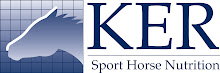 Kentucky Equine Research Nutritionals