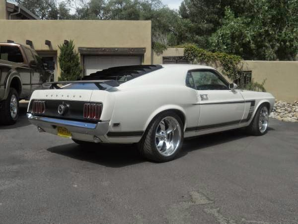 1969 Mustang Boss 302 For Sale Buy American Muscle Car