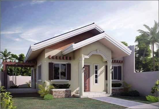 Bungalow House Plans and Designs at BuilderHousePlanscom