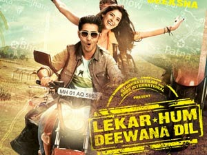 Lekar Humm Deewana Dil Movie Mp3 Songs Download Free Out In 2014