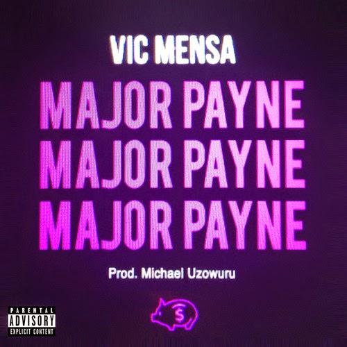 Vic Mensa X Michael Uzowuru | Ses Rêveries
