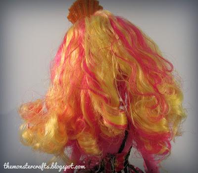 Gooliope Jellington hair