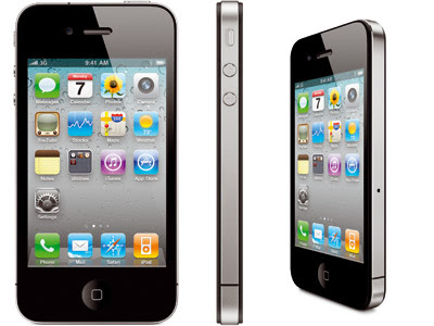 Apple iPhone 4S Price list in the Philippines 2011