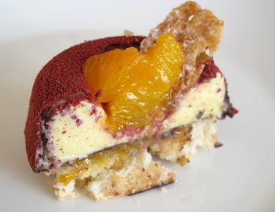 Les pâtisseries Dalloyau