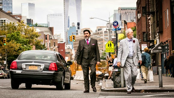 alfred molina and john litgow in love is strange