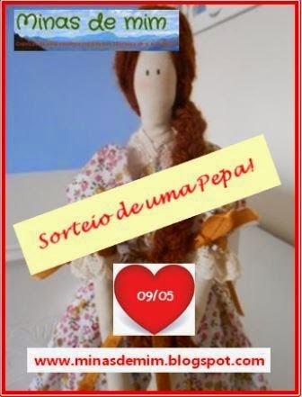 Sorteio Minas de MIm