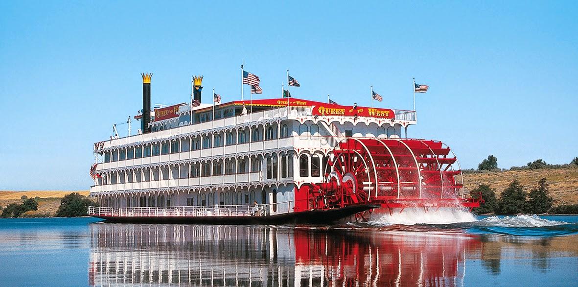 River Cruise Insight May - Usa river cruises