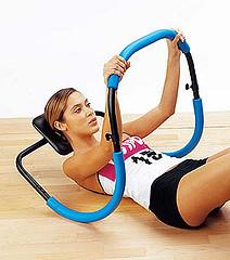 Tecnicas perder grasa abdominal aparato para hacer for Aparatos para hacer ejercicio