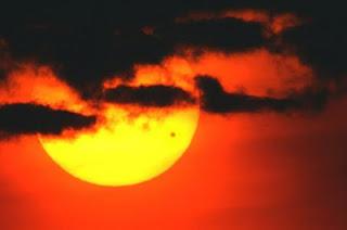 Tránsito de Venus se verá en la Ciudad de México