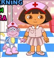 Learning Injected with Dora