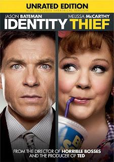 Identity Thief [2013] Unrated [NTSC/DVDR] Ingles, Español Latino