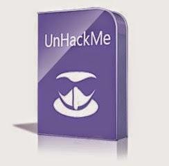 UnHack Me 7.55 build 455 incl Serial Key