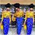 Beautiful Ankara Styles Paired With Ankara Bag