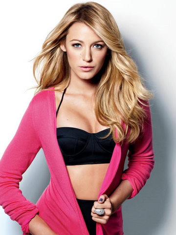 Blake Lively Boyfriend on Latest Hollywood Hottest Wallpapers  Blake Lively And Boyfriend 2011