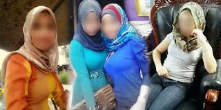 Informasi Jilbab yang Tidak Boleh Di Gunakan Wanita