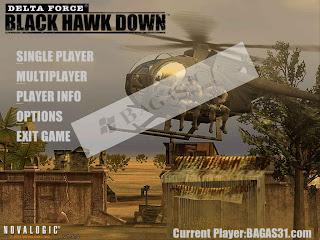Delta Force: Black Hawk Down 2
