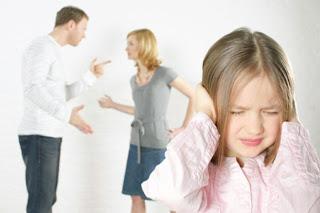 7 Tips Mengatasi Konflik Rumah Tangga