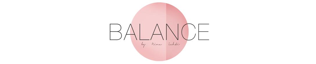 Balance by Nina