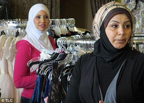 Program realiti TV memaparkan keluarga Islam di Amerika