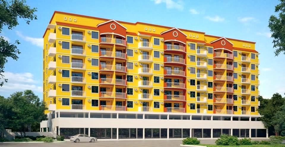 Palmetto Place Condominium, Ma-a, Davao City