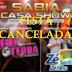 A Festa Da Sabiá Casa Show Em Paraú Foi Cancelada Por Motivos Maiores