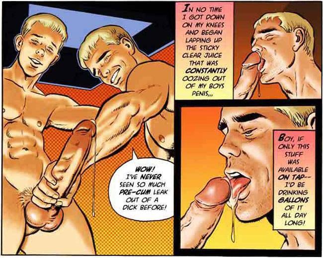 mormon gay porn