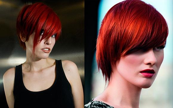 Saiba como manter cabelos vermelhos com aspecto saudavel