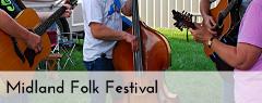 Midland Folk Festival
