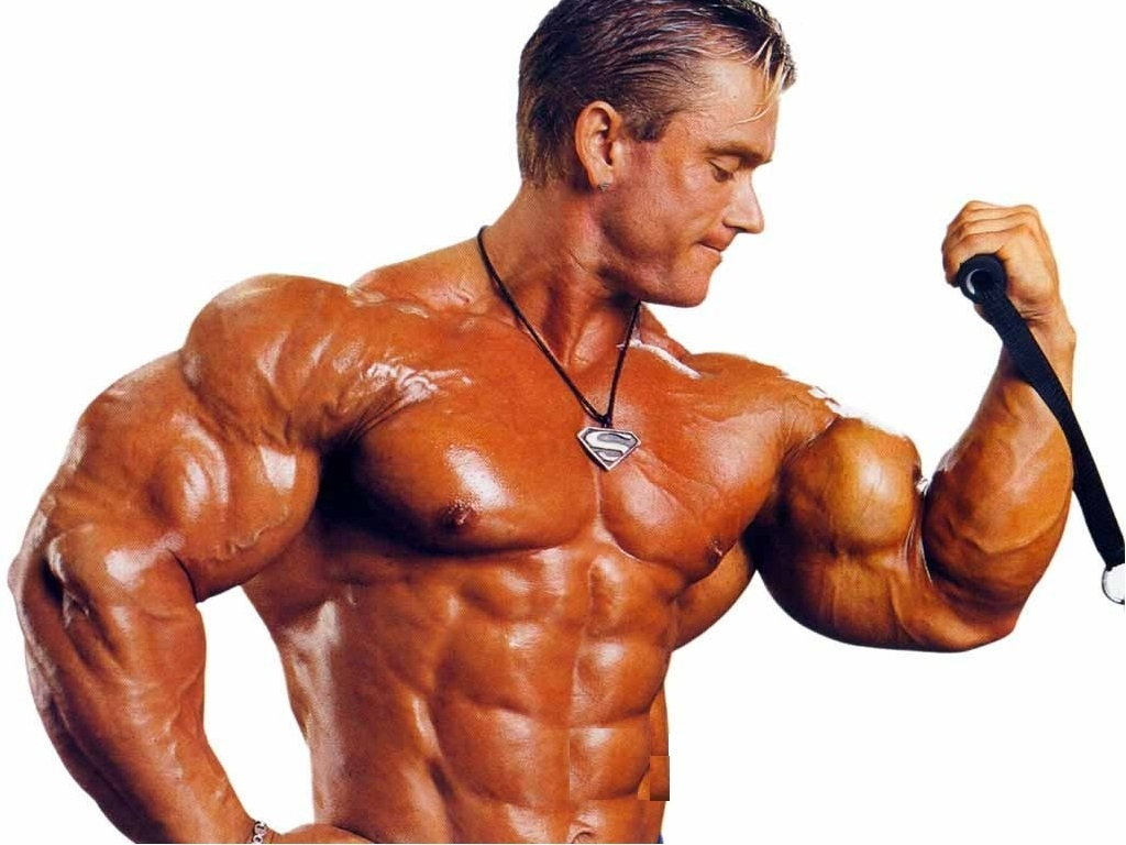 masturbation and bodybuilding