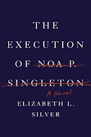 The Execution of Noa P. Singleton Elizabeth L. Silver cover