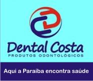 DENTALCOSTA - PRODUTOS HOSPITALARES E ODONTOLOGICOS