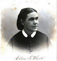 Ellen White Said