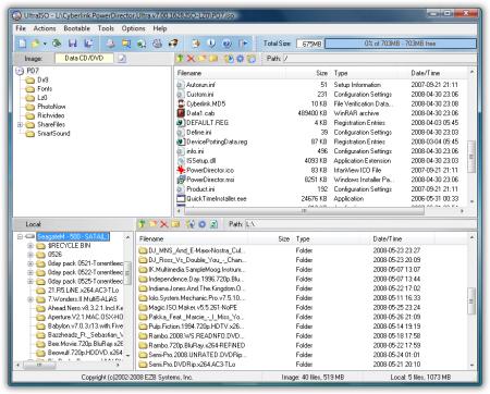 UltraISO 9.3.6.2750+crack - Разное - Программы - Бесплатно.
