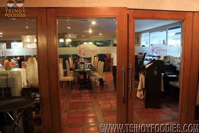my kitchen by chef chris