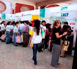 Feria de Soluciones Nutricionales 2012