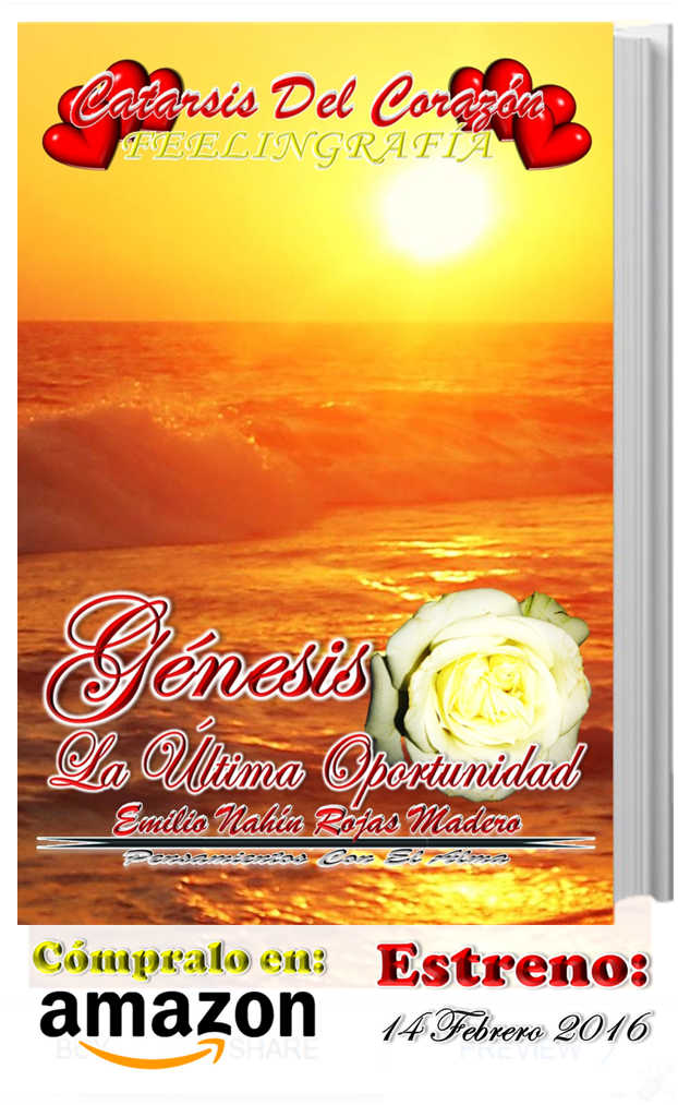 Catarsis Del Corazón Vol.1