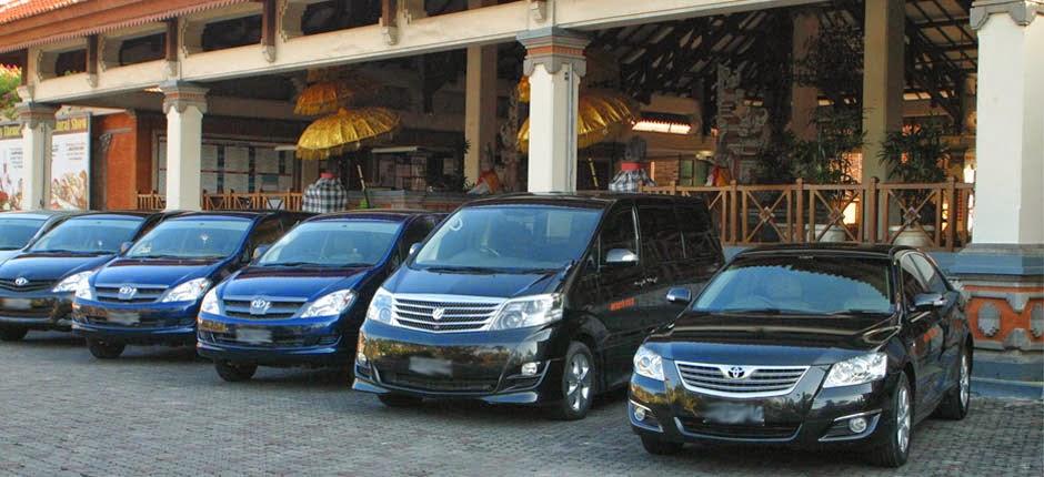 Rental Alphard, Avanza, Innova, Camry Semarang