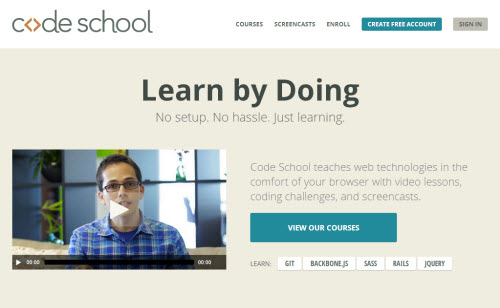 Top 10 Websites to Learn Coding (Interactively) Online