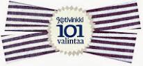 Kotivinkin 11/2011 antama pränikkä