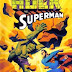 Quadrinhoteca 61 - O Incrível Hulk vs. Superman