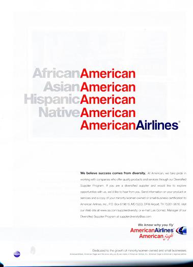 Multicultclassics 12760 seeking white americans for American ad agencies
