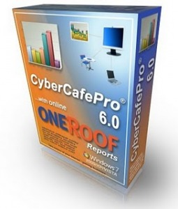 Cyber Billing 5.0 and Cyber Cafe Pro 6.0