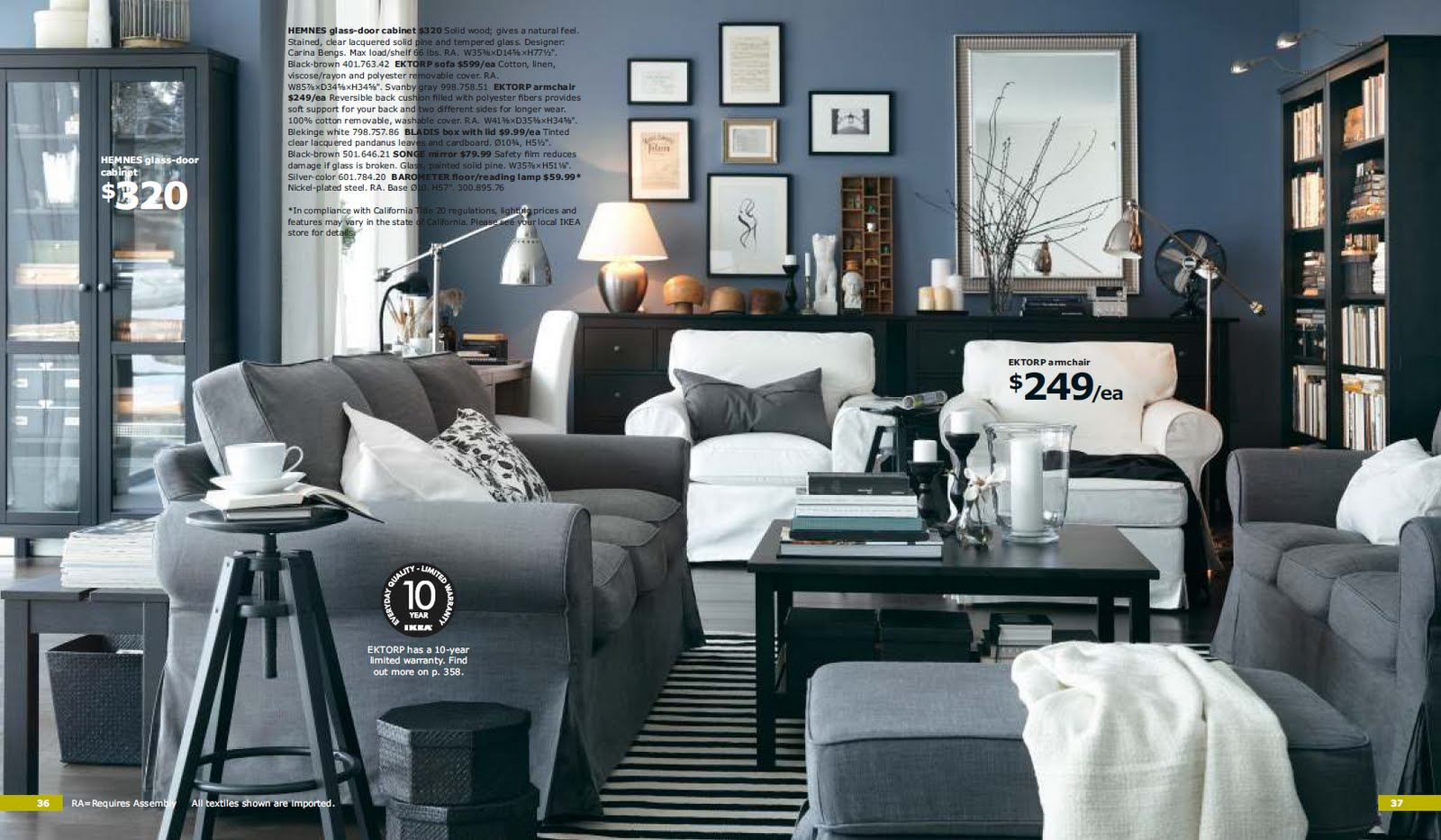ikea 2012 catalogue | costin m