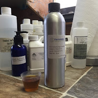 These are a few of my favourite things: Volumizing complex
