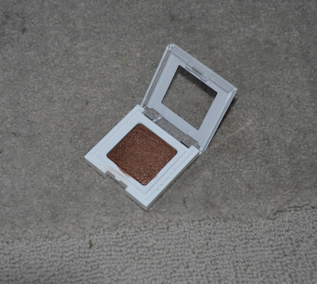 Review: Wjcon Luminous Eye Shadow 504