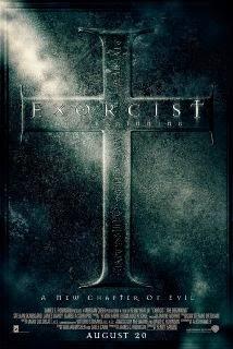 Watch Exorcist: The Beginning (2004) Megavideo Movie Online