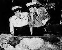 Bud Abbott and Lou Costello Meet Frankenstein (1948)