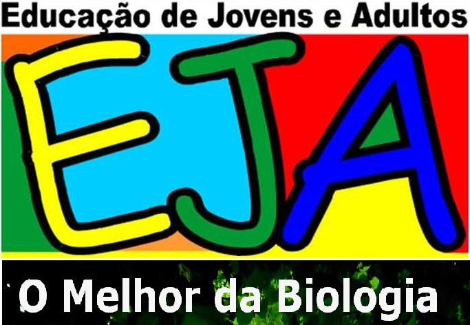 Aulas de Biologia para a EJA