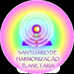 SANTUÁRIO DE HARMONIZAÇÃO PLANETÁRIA